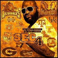 SEC Vol. 4 (CD2)