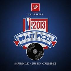 The 2013 Draft Picks (CD2)