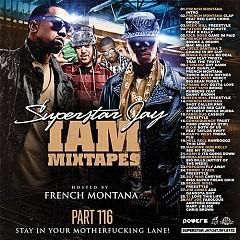 I Am Mixtapes 116 (CD1)