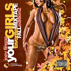 Your Girls Favorite Mixtape (Fall Edition 2) (CD1)