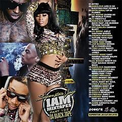 I Am Mixtapes 132 (CD1)