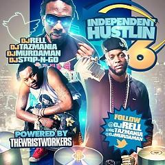 Independent Hustlin 6 (CD2)