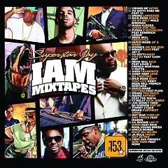 I Am Mixtapes 153 (CD2)