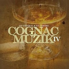 Cognac Muzik 4 (CD1)