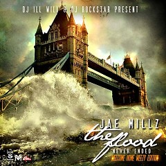 The Flood Never Ended - Jae Millz
