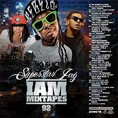 I Am Mixtapes 92 (CD2)