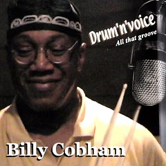 Drum 'n' Voice  All That Groove