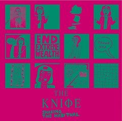 Shaking The Habitual (CD1) - The Knife