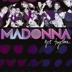 Get Together (UK CDS1 - EU)