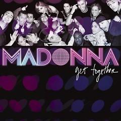 Get Together (UK CDS2 - EU)