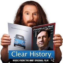 Clear History OST (Pt.2) - Ludovic Bource