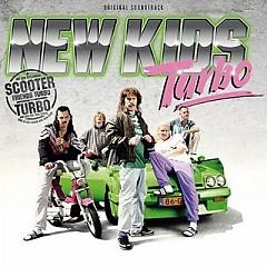 New Kids Turbo OST (Part 2)