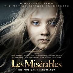 Les Miserables OST