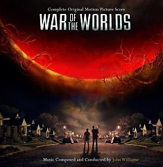 War Of The Worlds OST (Pt.2)