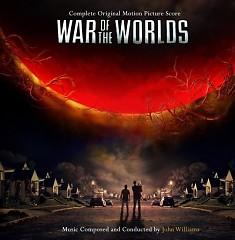 War Of The Worlds OST (Pt.3)