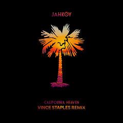 California Heaven (Vince Staples Remix) (Single)