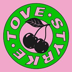 Say My Name (Single) - Tove Styrke