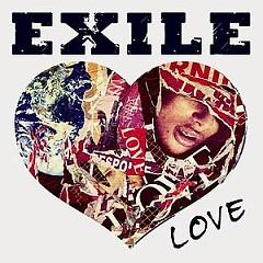 Exile Love (CD1)