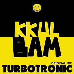 Kkulbam (Single) - Turbotronic