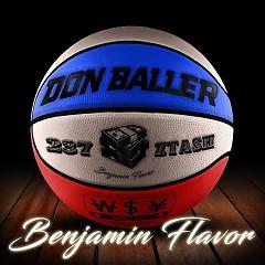 Don Baller (Single) - BENJAMIN FLAVOR