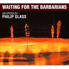 Waiting For The Barbarians CD3