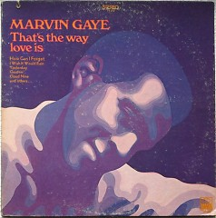 That's The Way Love Is (CD2) - Marvin Gaye