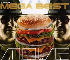 10th Anniversary MEGA BEST (CD2)