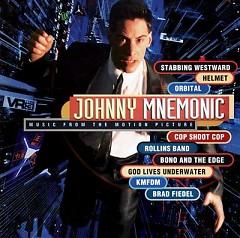 Johnny Mnemonic OST
