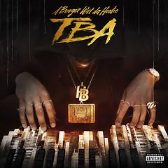TBA (EP)