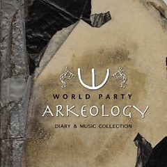 Arkeology (CD4) - World Party