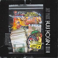 Hulk Hogan (Single) - Jay Park