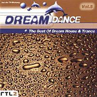 Dream Dance Vol 5 (CD 1)