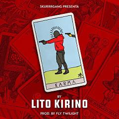 Karma (Single) - Lito Kirino