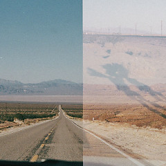 Silent Movies (Single) - Aquilo
