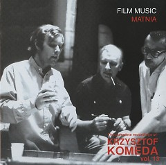 The Complete Recordings Of Krzysztof Komeda Vol. 13