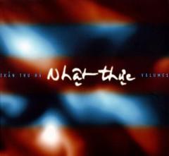 Album Nhật Thực - Trần Thu Hà