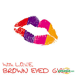 With L.O.V.E, Brown Eyed Girls