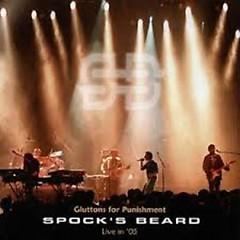 Live Of Spock's Beard (CD2)