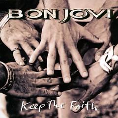 Keep The Faith [1999 remaster]