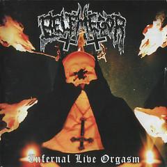 Infernal Live Orgasm
