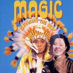 Magic - Kiyoshiro Imawano