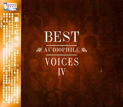Best Audiophile Voices Vol.4