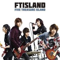 Five Treasure Island (Japanese)