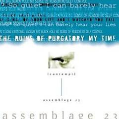 Contempt - Assemblage 23