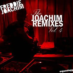 The Joachim Remixes Vol.5 (CD2) - Freddie Joachim