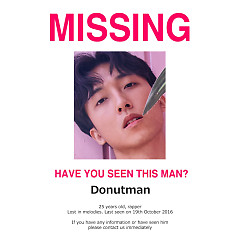 Lost In Melodies Pt.1 (Single) - Donutman