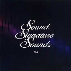 Sound Signature Sounds Vol. 2