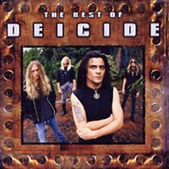 Best Of Deicide (CD1) - Deicide