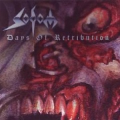 Days Of Retribution