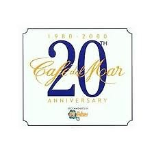 Cafe Del Mar 20th Anniversary CD1